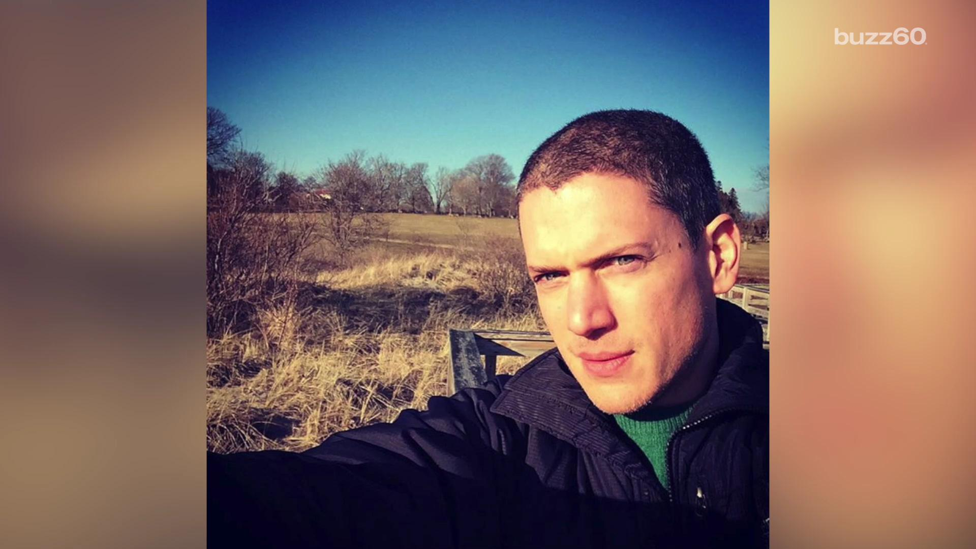 29906170001_4821713328001_thumb Buzz60video1136649679669823631 wentworth miller talks about depression, suicidal thoughts after