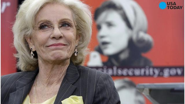 5 things you didn't know about Patty Duke