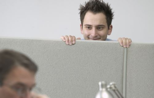 Here are five easy and epic office pranks you can try on your coworkers this April Fools' Day.
