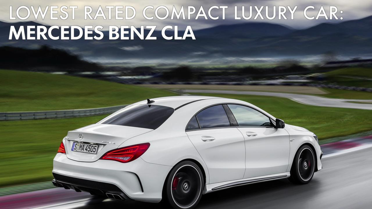 Category New Car Designs >> Consumer Reports Picks The 10 Worst New Cars By Category