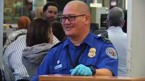 Fliers brace for huge TSA lines at airports