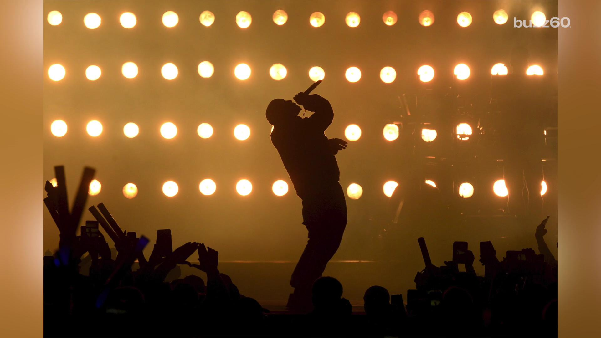 Kanye West Drops The Life Of Pabloagain