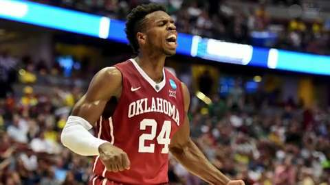 USA TODAY Sports' Nancy Armour previews the upcoming Final Four matchup between Oklahoma and Villanova.