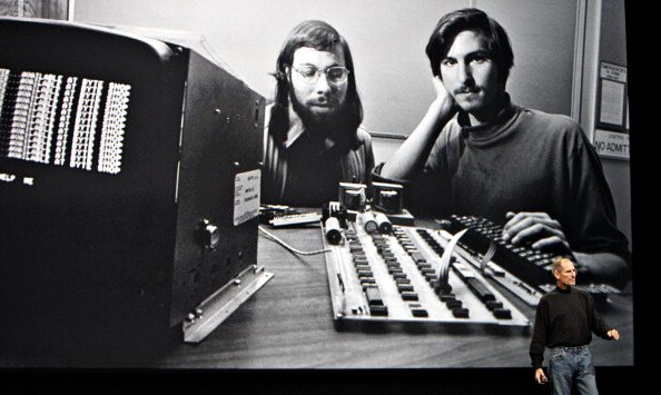 8 biggest moments in Apple history