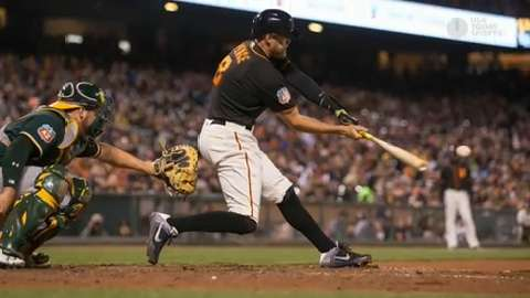 Expert picks: Giants projected to win World Series