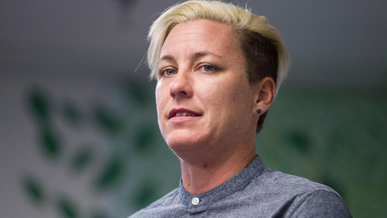 Retired U.S. women's national team star Abby Wambach was arrested early Sunday morning in Portland on misdemeanor DUI charges, according to theOregonian.