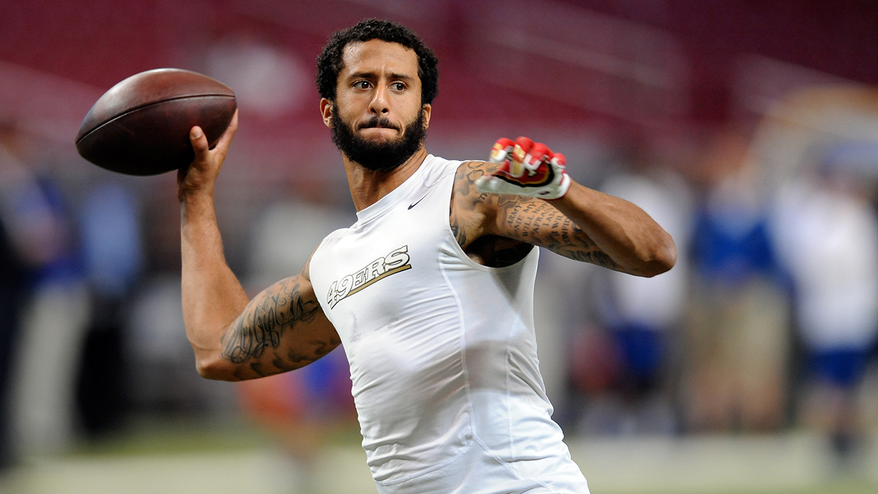 49ers have moves to make if Colin Kaepernick trade goes through