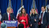 How Donald Trump's son-in-law is shaping his campaign