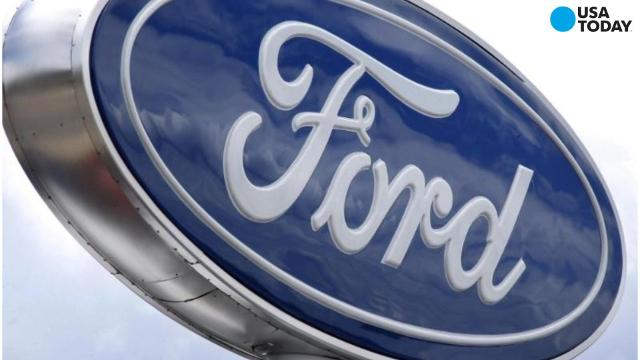 Ford Motor To Build Plant In Mexico