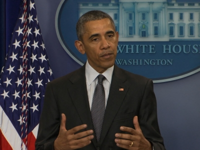 Obama, World Leaders React to 'Panama Papers'