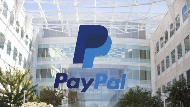 PayPal scraps plans for new N C  office