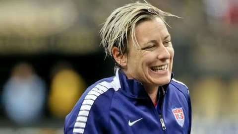 Court documents connected to her arrest indicate that Abby Wambach experimented with drugs in the past.