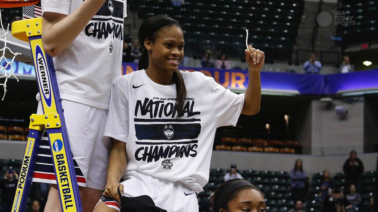 UConn won its fourth consecutive national championship and an NCAA-record 11th title for the program.
