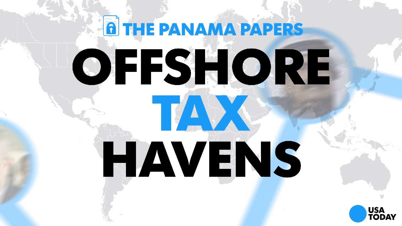 Politicians linked to the Panama Papers