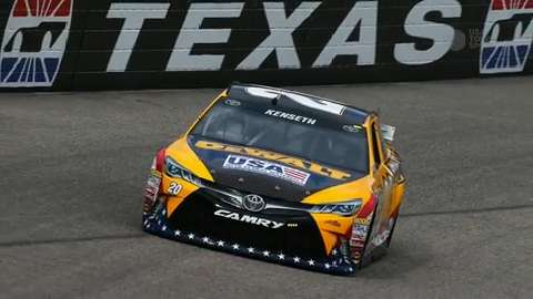 USA TODAY Sports' Brant James previews the top story lines at the upcoming Duck Commander 500.