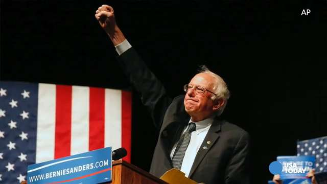 Bernie Sanders campaign manager Jeff Weaver says Sanders can win in New York