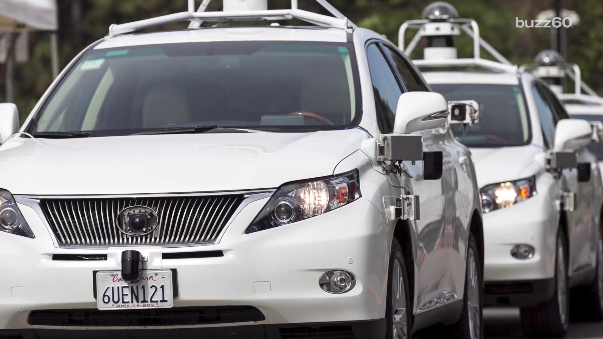 google teaches its self-driving cars to honk