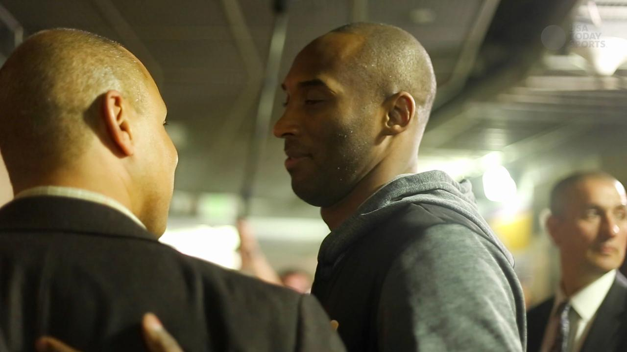 The Kobe Files: Tales from Staples Center