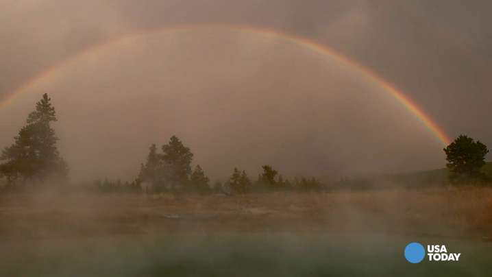 What to do if you only have 1 day in Yellowstone: Cry