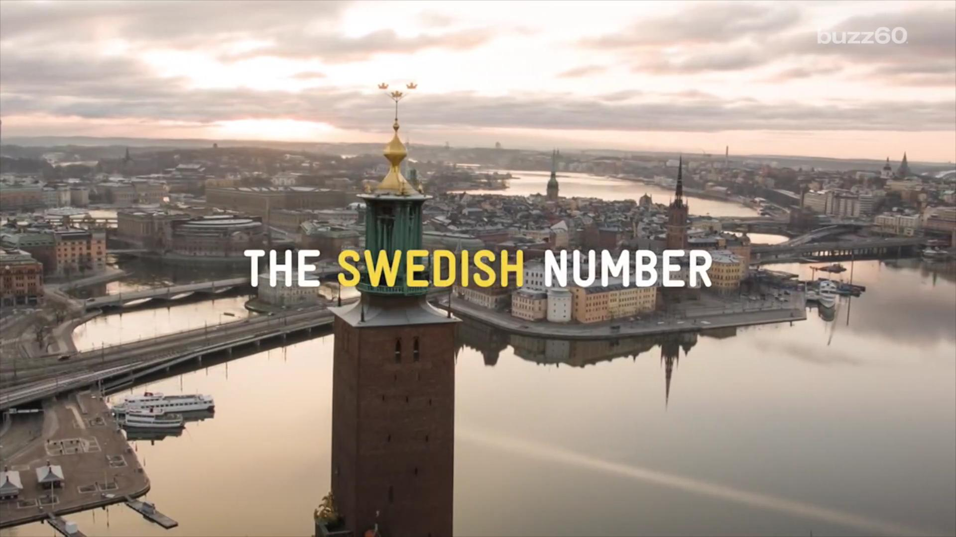 Swedish hotline will connect you with random Swedes