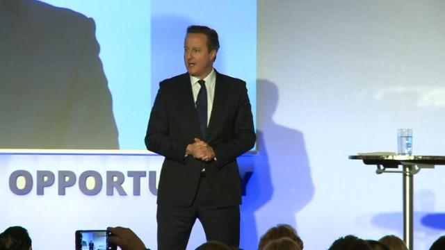 Cameron: 'I will learn lessons' over Panama papers row