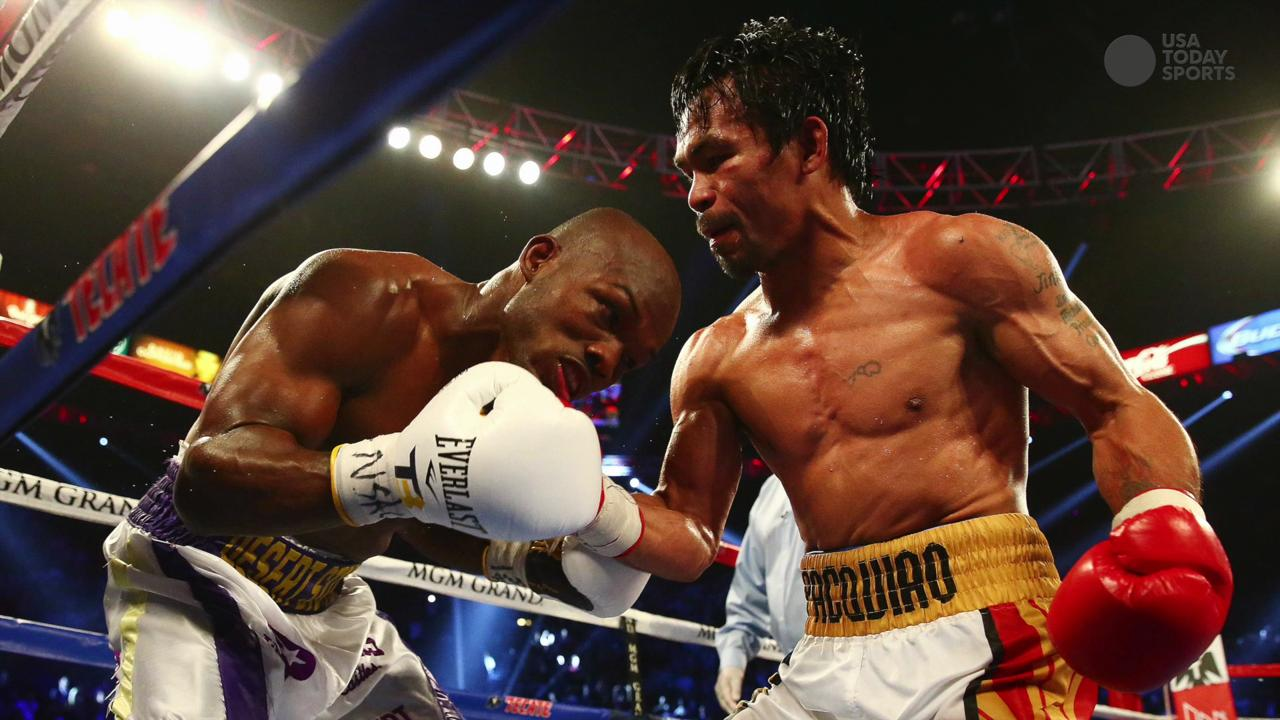 Martin Rogers of USA TODAY Sports breaks down what Pacquiao says is his final bout.