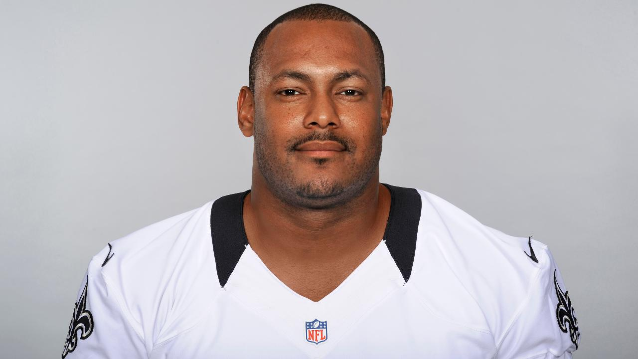 Former Saints DE Will Smith shot dead in New Orleans