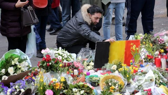 Brussels bombers originally planned more attacks in Paris