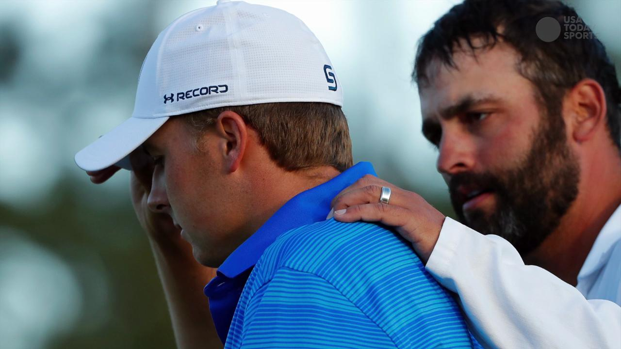 USA TODAY Sports' Nancy Armour recaps Jordan Spieth's late collapse and Danny Willett's improbable surge to the 2016 title.