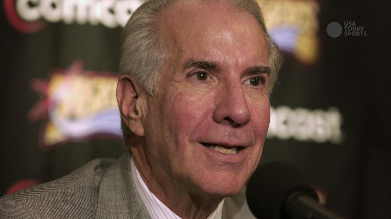 The Flyers announced Monday morning that Snider, 83, the most senior of NHL owners, died of complications resulting from his battle with bladder cancer.