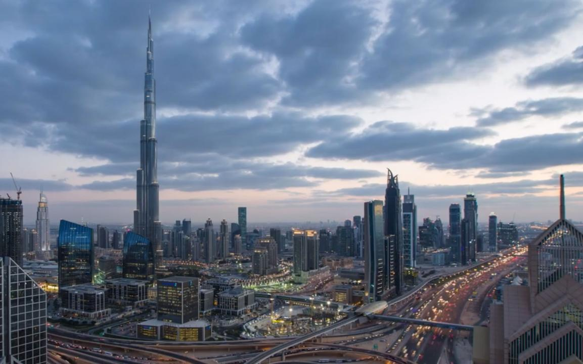 First time in Dubai? Here are 5 things you should do