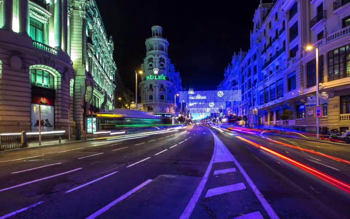 Fun things to do in Madrid
