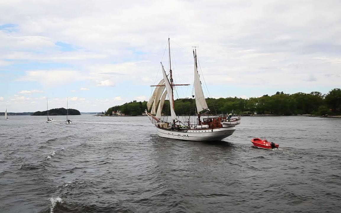 Stockholm's islands are home to everything from modern food halls to medieval architecture. Enjoy stunning views, traditional Swedish fare-even the opera-while traveling to Stockholm.
