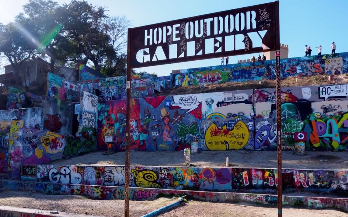 Texas' hippest hood, Austin is one of the best cities in America ...
