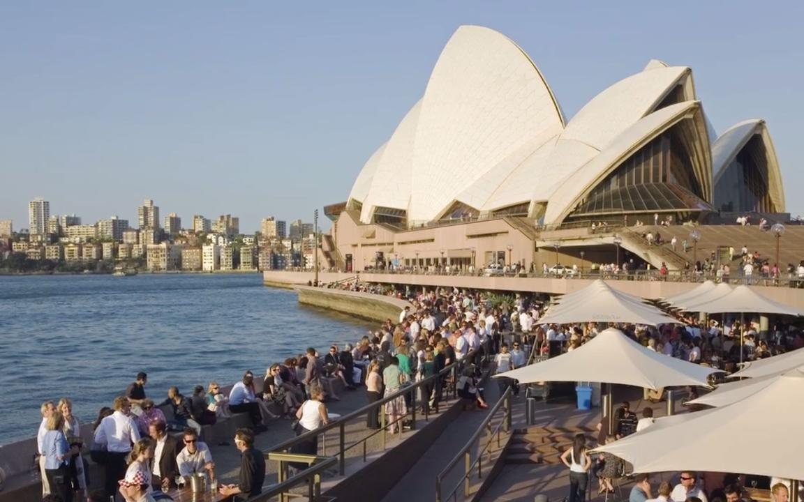 Stylish Sydney has everything travelers could ask for: art, hotter-than-hot restaurants, world-class beaches for surfing and sunning. But to help you see past the Sydney Opera House, watch this quick video now.