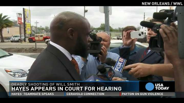 Lawyer: May have been 2nd gun at scene of Will Smith's murder
