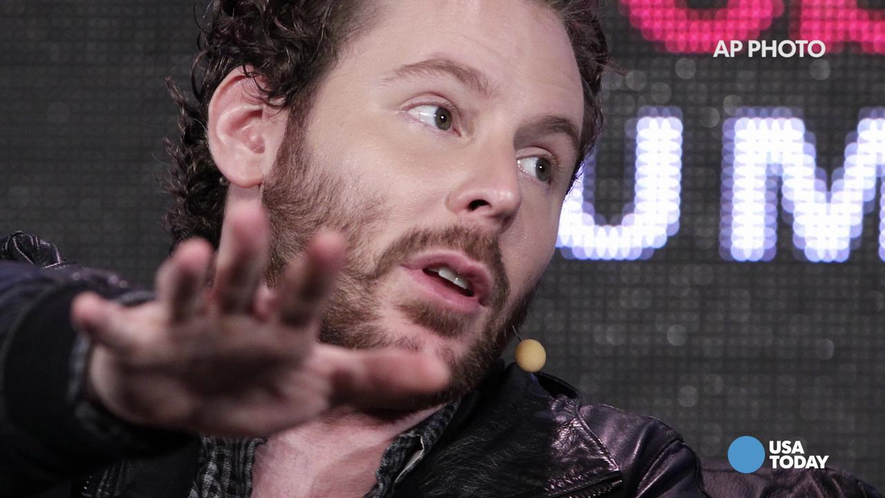 Sean Parker donates to important cancer research
