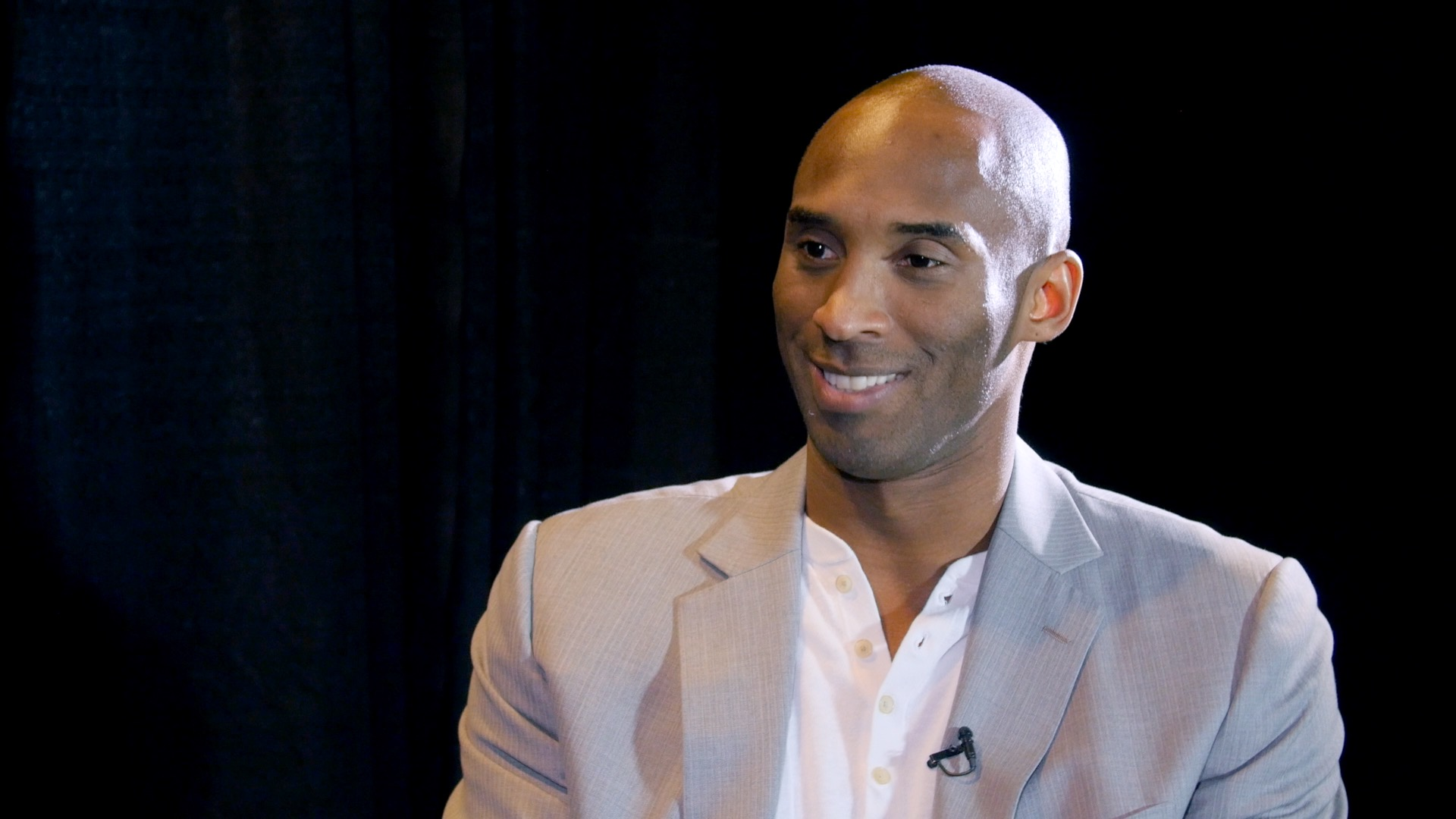 Kobe Bryant reflects on his career in final days as a Laker