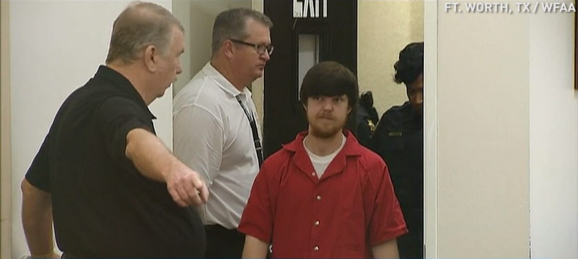 'Affluenza' teen gets nearly 2 years in jail