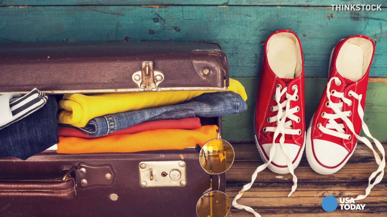 7 things you should never pack