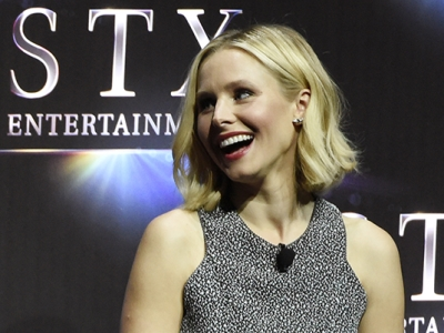 Kristen Bell Is a 'Bad Mom'