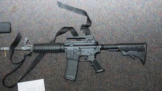 Judge rules Newtown families can sue makers of guns used