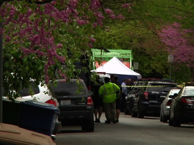 More body parts found in Seattle