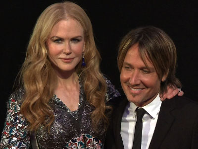 Nicole Kidman loves quirky 'Family Fang'