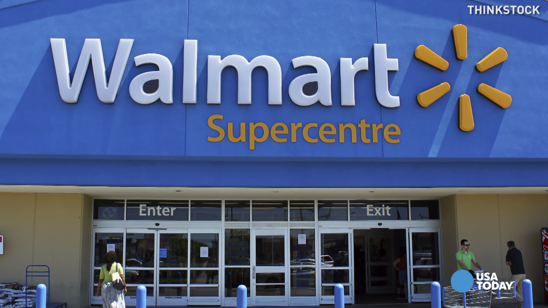 Deal expert Matt Granite shows you what not to buy at Walmart.