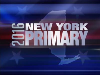 New York Democrats Voice Opinions Before Primary