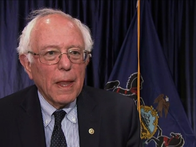Sanders: 'We Do Have a Path to Victory'