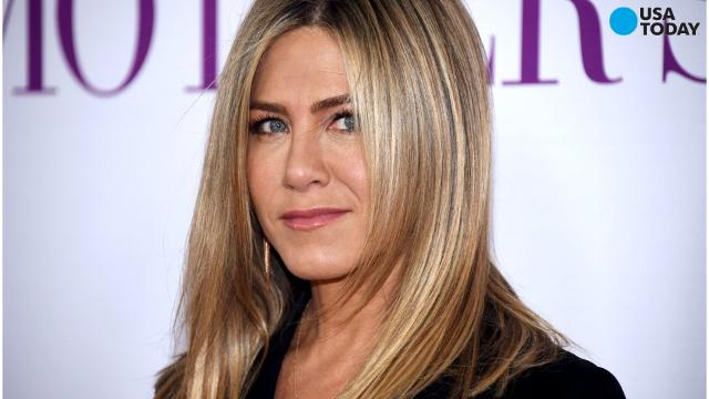 'People' magazine names Jennifer Aniston 'Most Beautiful Woman' again