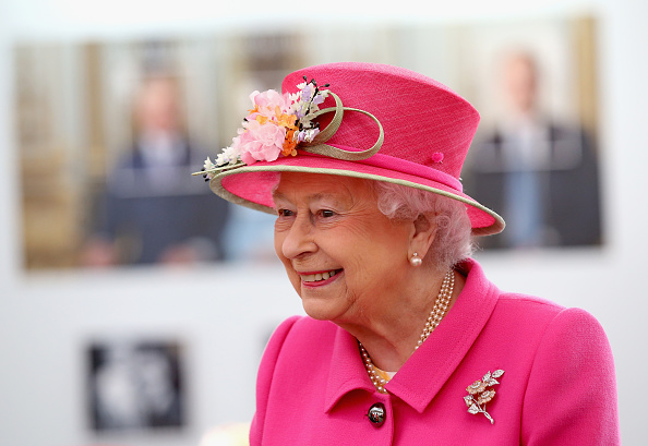 5 reasons why Queen Elizabeth II is just like us