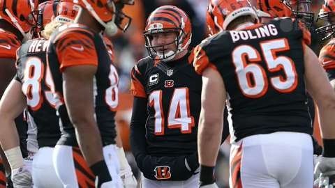 AFC North team needs for the NFL draft